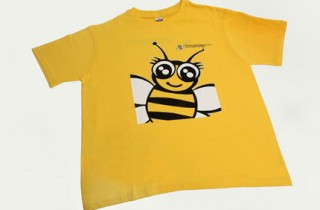 bumble-bee-adults-t-shirt
