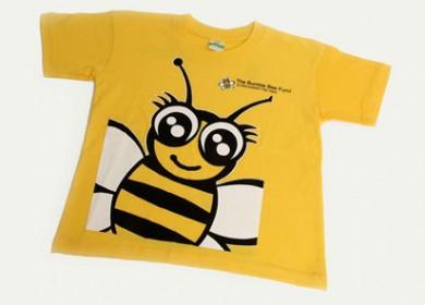 bumble-bee-kids-t-shirt